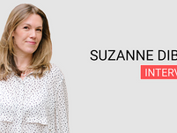 Interview: GDPR for Dummies by Suzanne Dibble