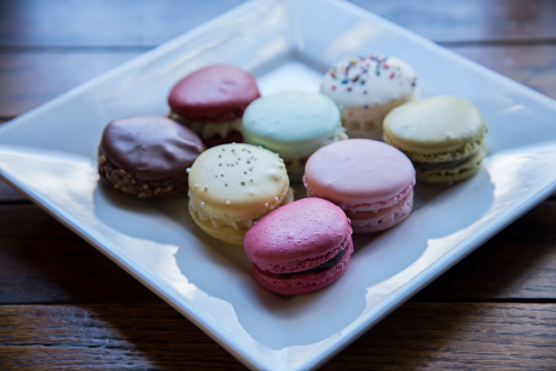 Turn Tiny Products Into Expensive Courses With The Double Chocolate Macaroon Method