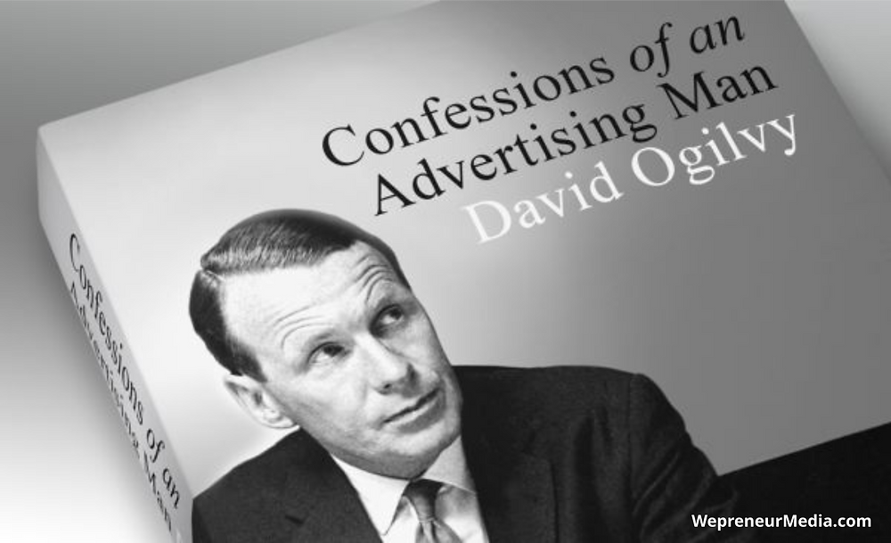 Ogilvy-Oyster Method of Sneaky Selling