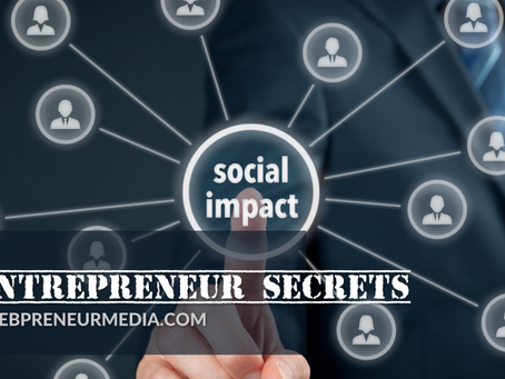 Why Social Media Marketing is Critical for Solo Entrepreneurs