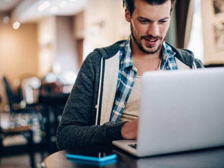 Four Percent Marketing Program Review