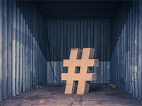 How To Survive Your First Hashtag Highjacking