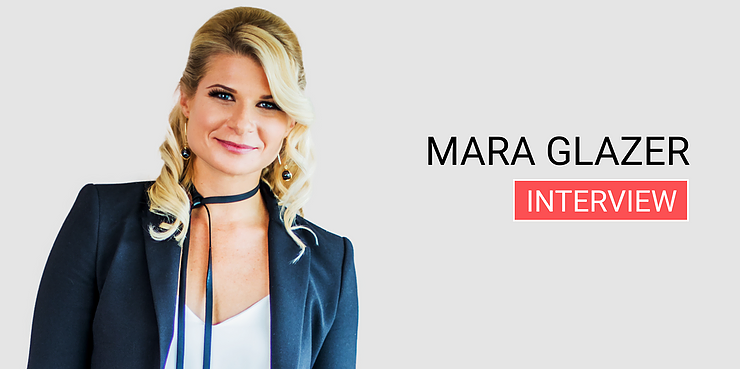 Interview with Mara Glazer Owner of Direct Response Copy Girl