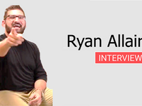 Interview with Ryan Allaire
