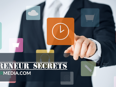 Better Time Management Tips for Entrepreneurs and the Self Employed