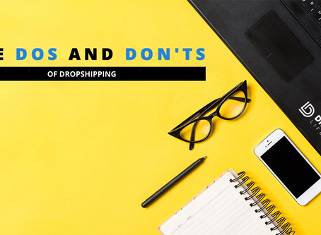 Drop Shipping Do's and Don'ts