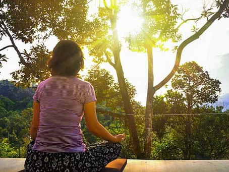 How To Market Yoga & Meditation Products And Services