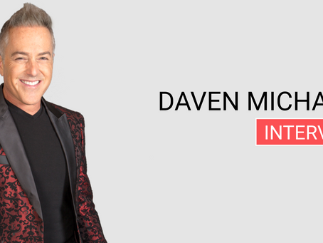 Interview with Daven Michaels founder of 123Employee