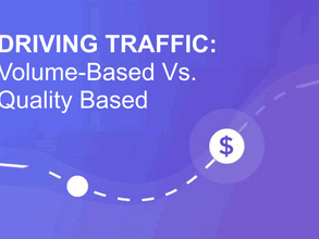 How To Drive Traffic To A CPA Offer The Right Way