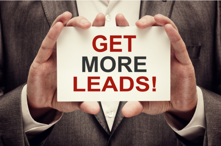 How To Setup A System to Generate 500+ leads Per month