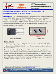17G-0025-1-Littelfuse SiC MOSFET LSIC1MO