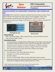 17G-0031-1-Transform GaN FET TPH3207WS.p