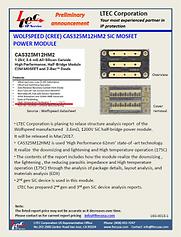 16G-0013-1-Wolfspeed (Cree) CAS325M12HM2