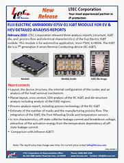 19G-0004-Br-L1 Fuji Electric 6MBI800XV-0