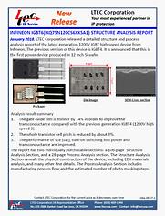 18G-0017-1-Br-L2-Infineon IGBT6 IKQ75N12