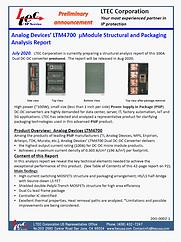 20G-0002-1-Br-L2-Analog Devices LTM4700
