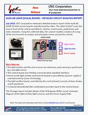 18G-0007-1-Valeo LiDAR (SCALA) PCB analy
