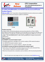 19G-0007-1-Br-L0 ON-Semi NVHL080N120 SiC