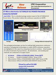 18G-0011-1-ST Micro electronics SCT30N12