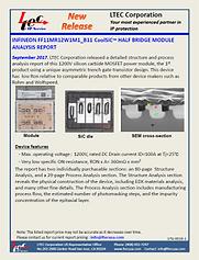 17G-0019-1-Infineon FF11MR12W1M1_B11 Coo
