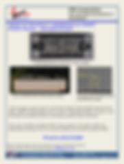 15G-0004-1 ROHM 3rd GENERATION -SiC Modu