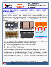 17G-0021-1-Infineon FF1200R12IE5 PrimePA