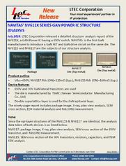 18G-0004-1-Br-L2 Navitas NV611X structur