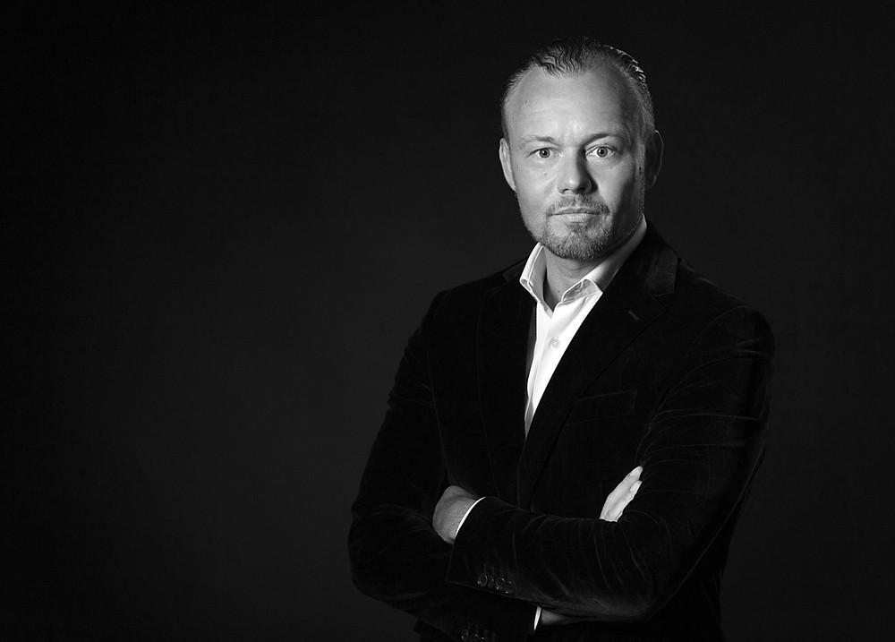 Christian Schölnhammer, MMag., Gründer und Gesellschafter BRAND+