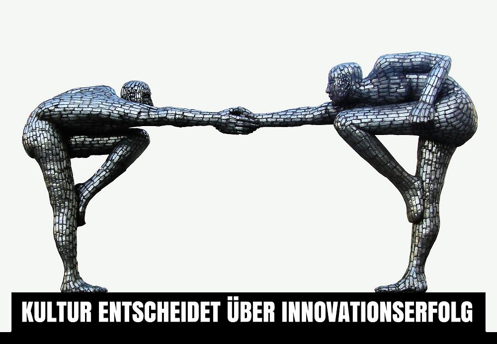 BRAND+ Dynamische Innovationskultur