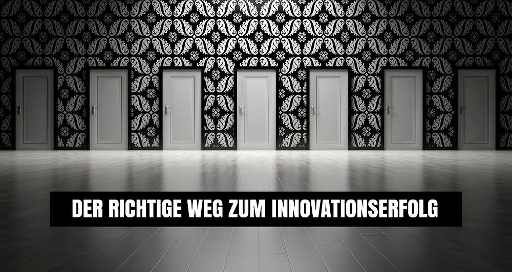 BRAND+ Vom Suchen und Finden erfolgreicher Innovation