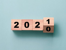 DAS UNSYMPATHISCHE JAHR 2020