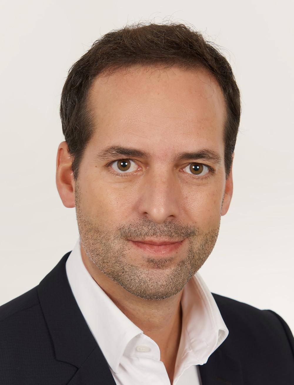 Michael Scheuch, Dr., Leiter Brand Management, Österreich Werbung