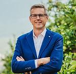 MArtin Pinzger CEO VIP