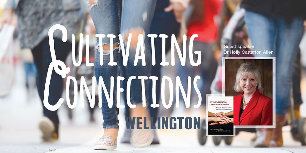 Wellington - Cultivating Connections Seminar (2)