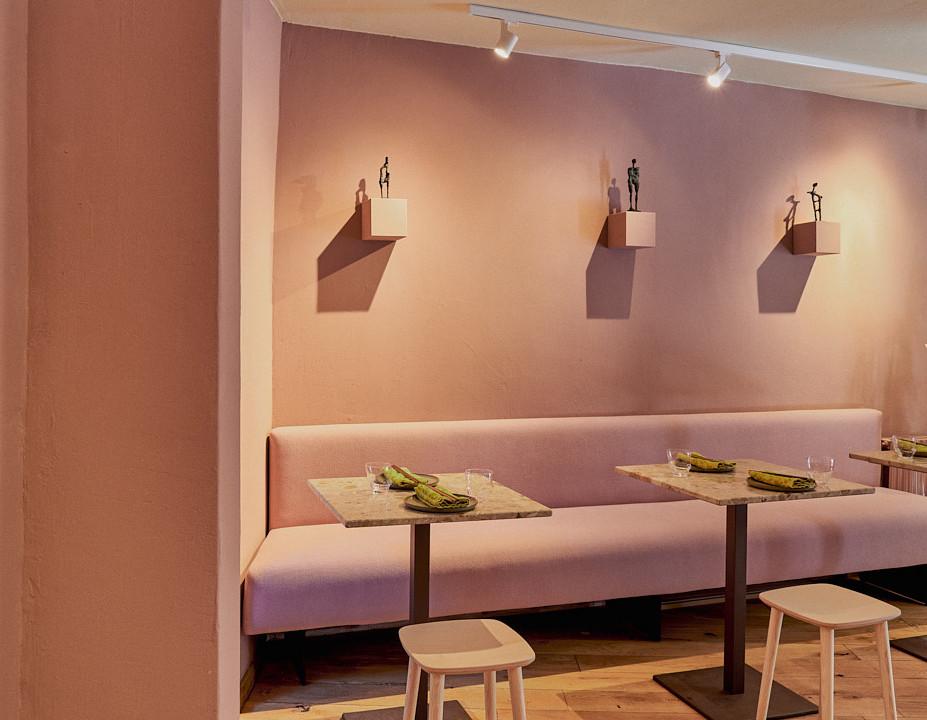 XO Seafood Bar - Restaurant Hamburg - Fabio Haebel