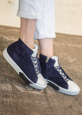 Sneaker: BINKS bei U I SHE