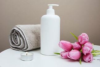 Kosmetik by im Detail Pflegeprodukt