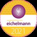 Eichelmann Aufkleber web mittel gelb2021