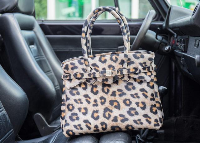 Tasche: Save my Bag bei U I SHE