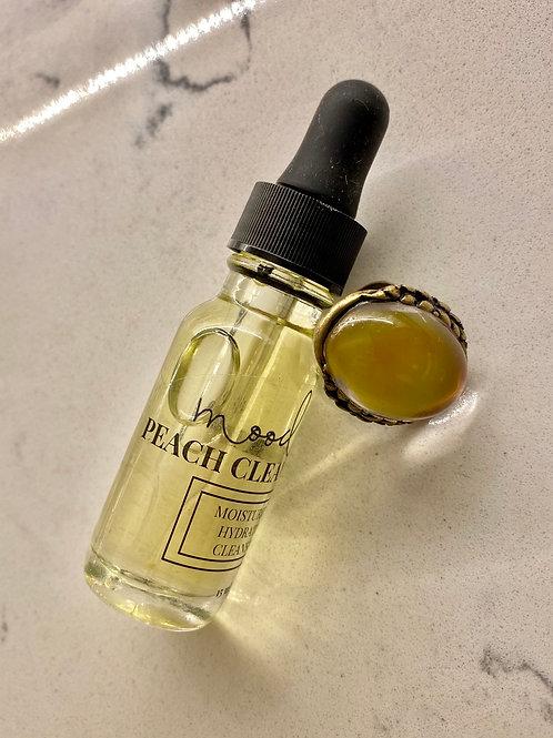 Peach Cleansing Oil