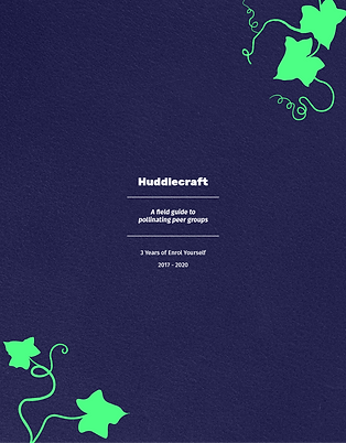 huddlecraft_front-cover.png