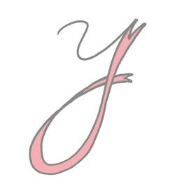 乳がんリハビリヨガのロゴ