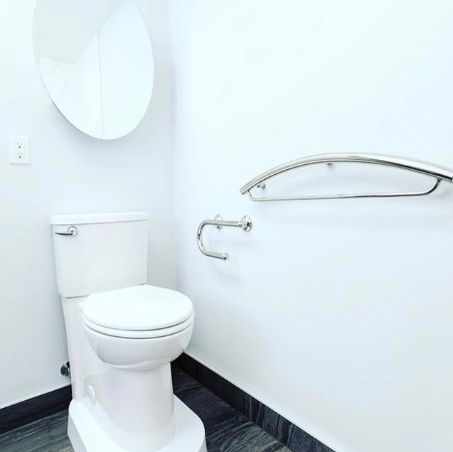 Right Height Toilet & Toilevator