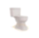 toilevator toilet riser base