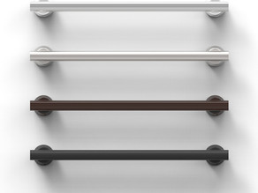 Grab Bars - What YOU Need to Know!