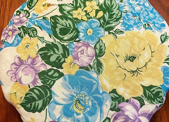 Violet's Garden Pie Cover