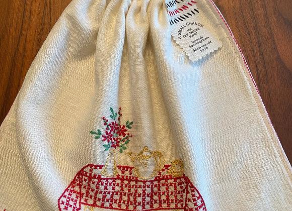 Still Life Produce Bag