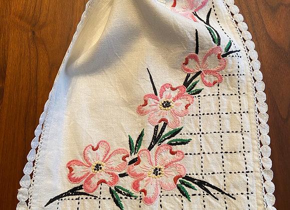 Oleander Produce Bag