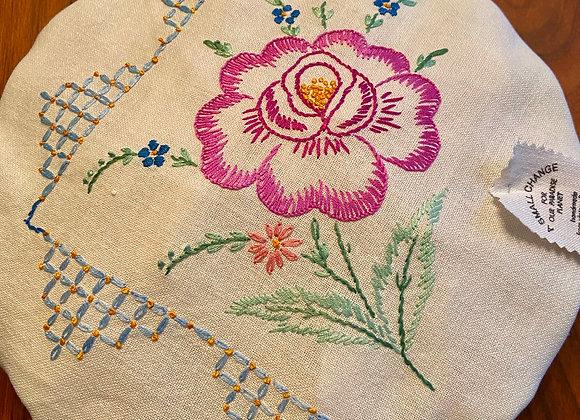 Beautiful Blossom Pie Cover