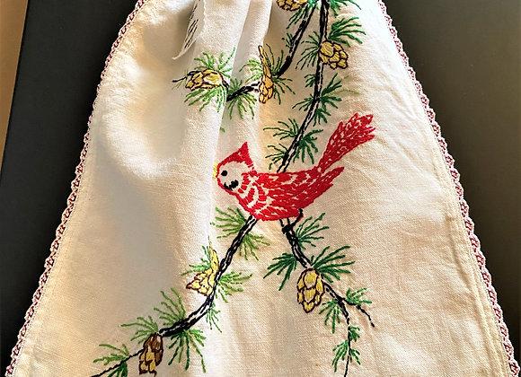 Cardinal Produce Bag